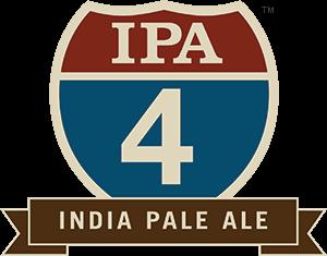 Orlando Brewing, Beers, I-4 IPA, Craft Beer, Non-GMO, Orlando
