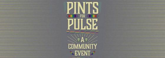 Pints for Pulse, Pulse Fundraiser Orlando, Beer Festival Orlando, Orlando Brewing