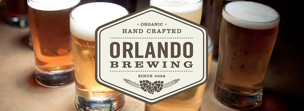Orlando Brewing Darn Good Beer