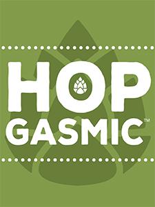 Orlando Brewing, Beers, Hopgasmic, Craft Beer, Organic, Non-GMO, Orlando