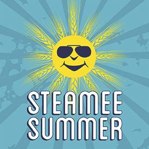 Orlando Brewing, Beers, Steamee Summer, Craft Beer, Organic, Non-GMO, Orlando