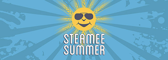 Steamee Summer Release, Beer Release Orlando, Orlando Brewing